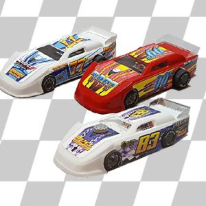 1/32 Dirt Late Models
