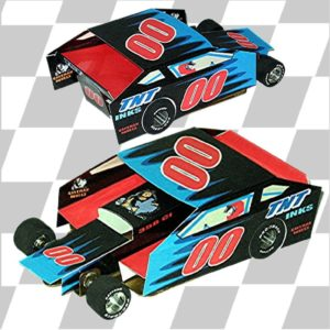 1/24 Dirt Modifieds