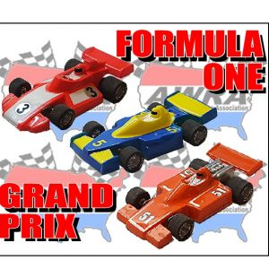 F1/Grand Prix